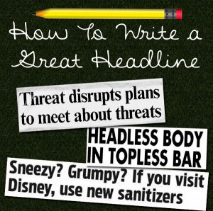 How To Write a Great Headline that Generates More Traffic