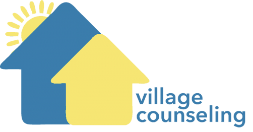Logo design for Village Counseling